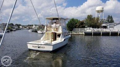 Hatteras 32 Flybridge Fisherman, 32, for sale - $29,700