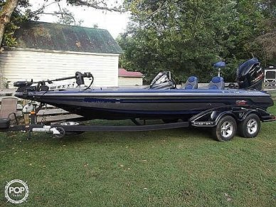 Skeeter FX21, 21, for sale - $45,000