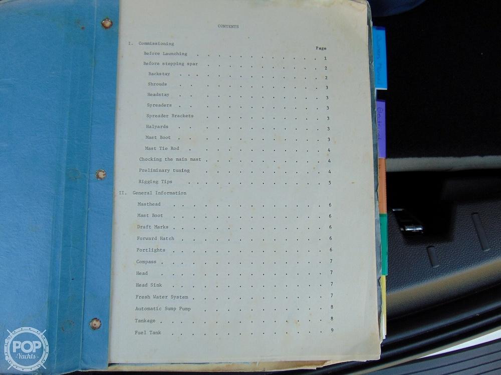 1980 Tartan T 33 - image 22