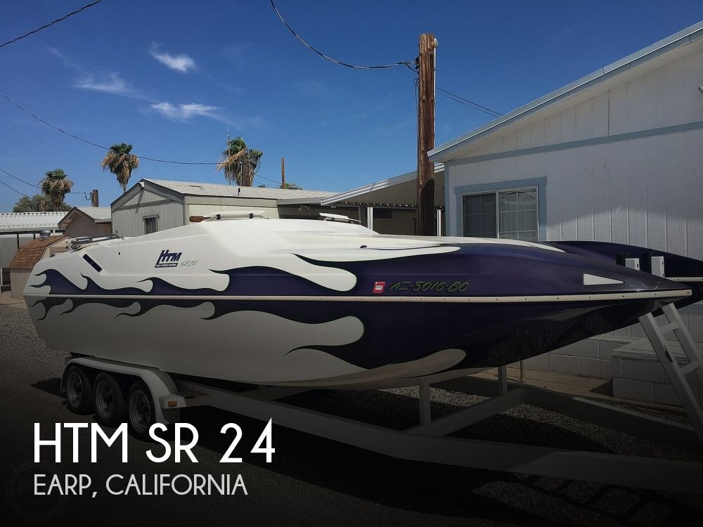 Used HTM Boats For Sale by owner | 2000 HTM 25