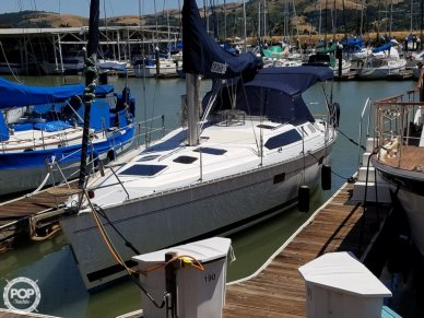 Hunter Legend 40.5, 40', for sale - $82,000