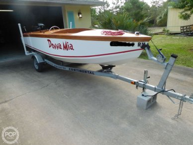 Custom 15, 15, for sale - $12,750