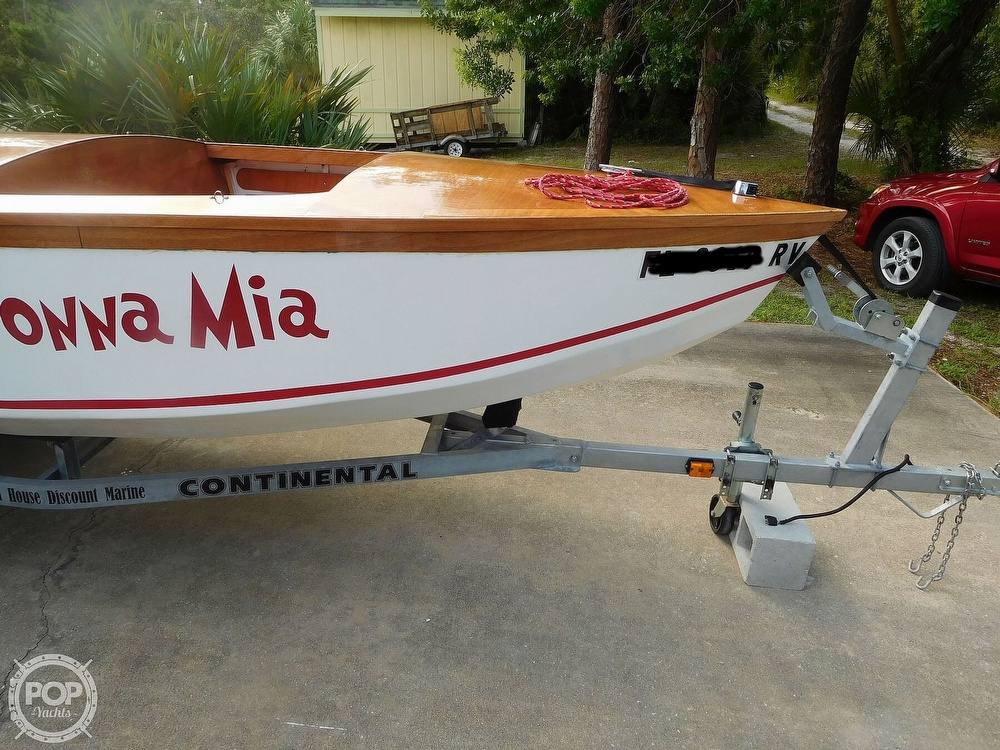 2019 Custom boat for sale, model of the boat is 15 & Image # 7 of 41