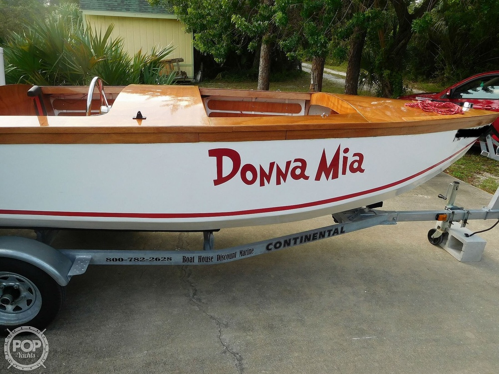 2019 Custom boat for sale, model of the boat is 15 & Image # 8 of 41