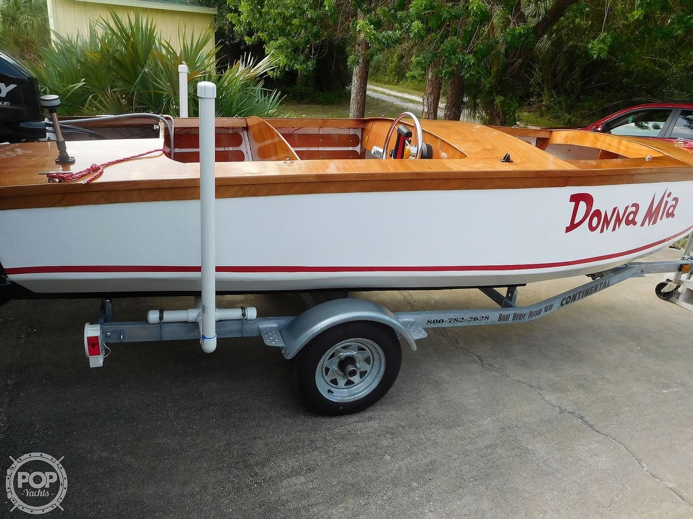 2019 Custom boat for sale, model of the boat is 15 & Image # 9 of 41