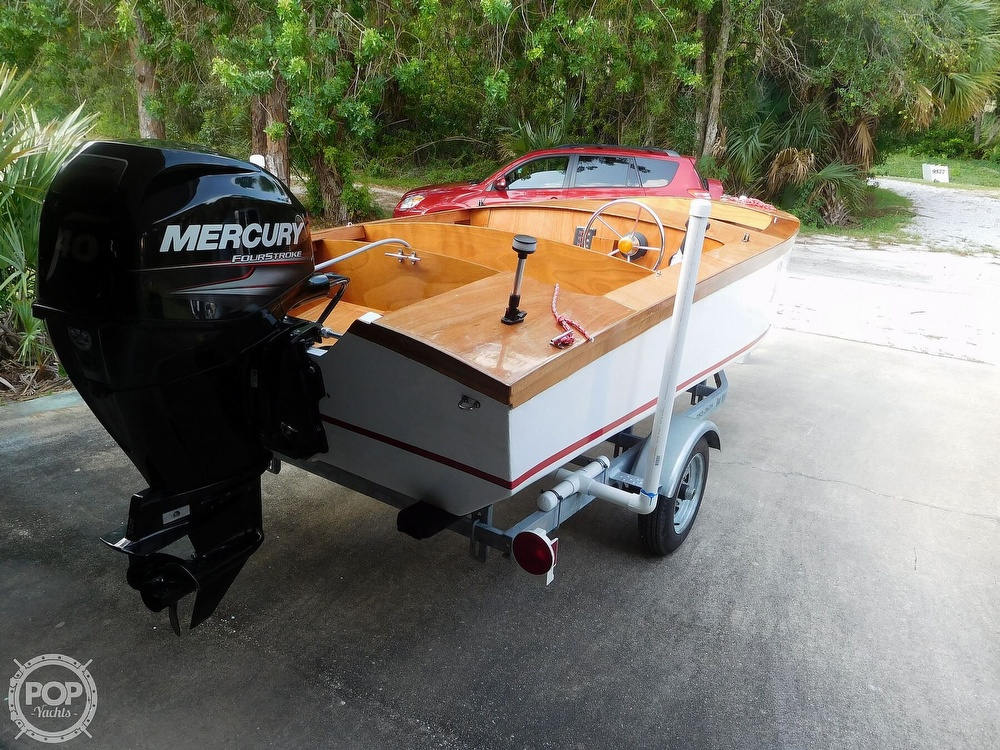 2019 Custom boat for sale, model of the boat is 15 & Image # 10 of 41