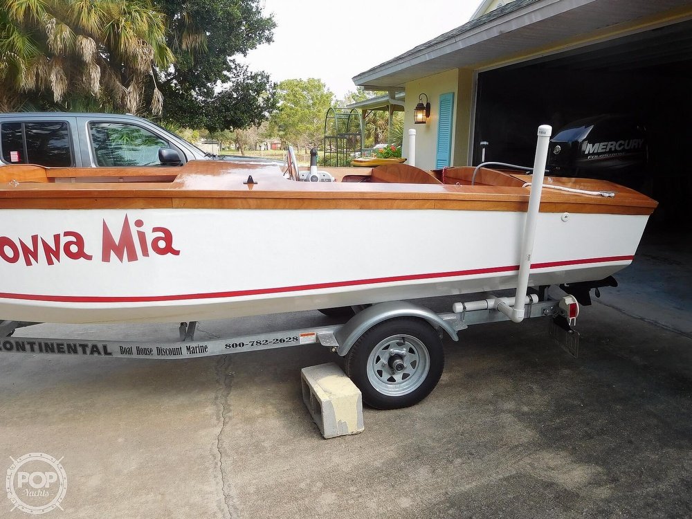 2019 Custom boat for sale, model of the boat is 15 & Image # 11 of 41