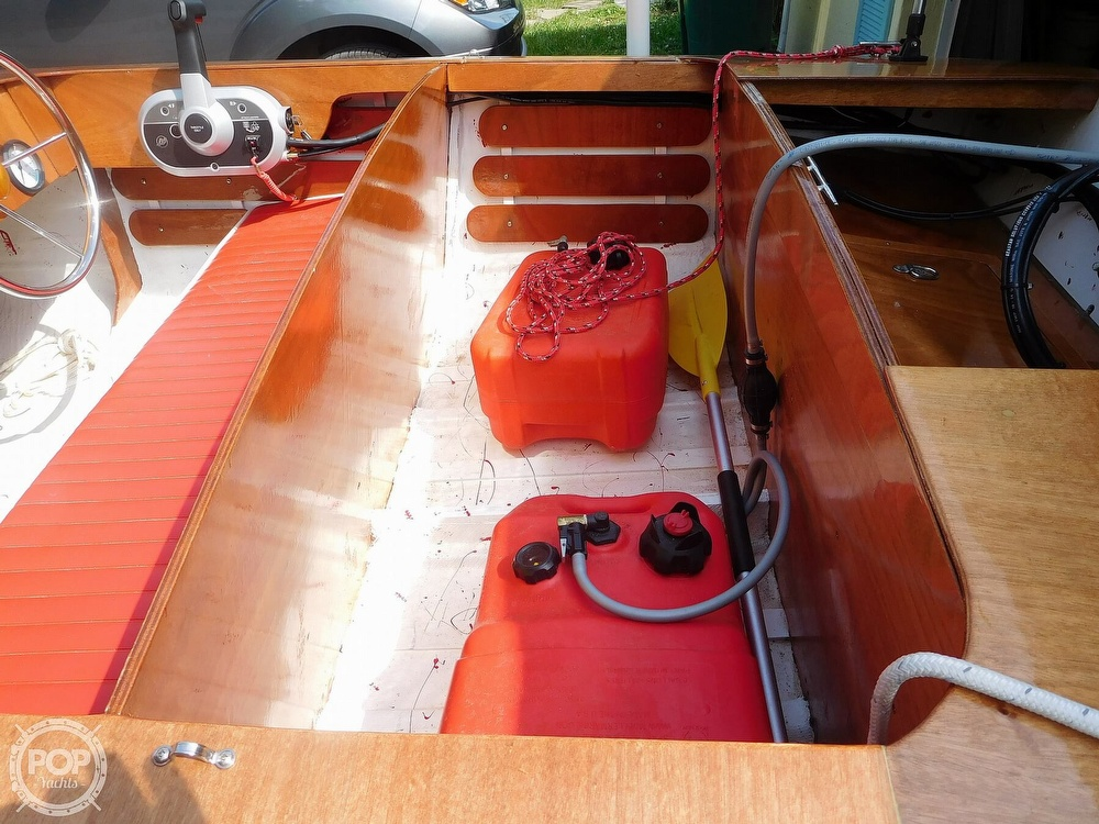 2019 Custom boat for sale, model of the boat is 15 & Image # 13 of 41