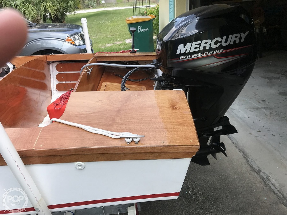 2019 Custom boat for sale, model of the boat is 15 & Image # 19 of 41