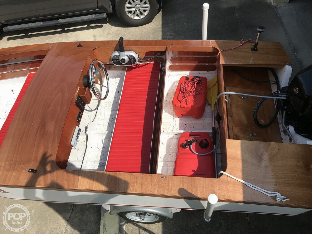 2019 Custom boat for sale, model of the boat is 15 & Image # 4 of 41
