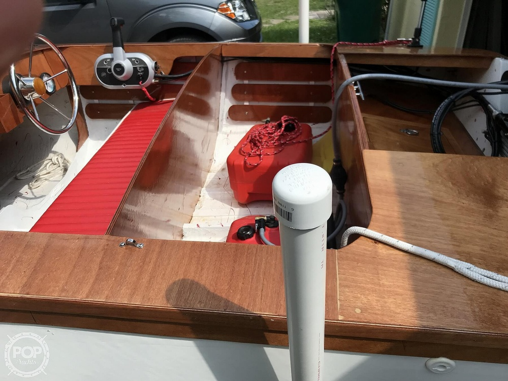 2019 Custom boat for sale, model of the boat is 15 & Image # 3 of 41
