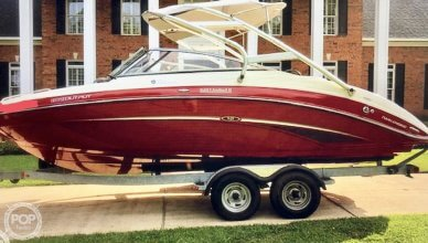 Yamaha 242 Limited S, 23', for sale - $48,900
