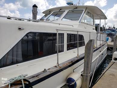 Matthews 46 Motoryacht, 46, for sale - $40,000