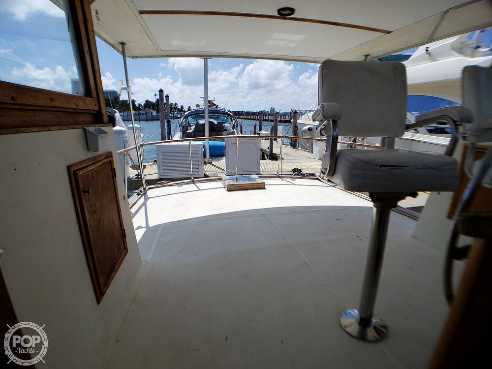 1973 Matthews boat for sale, model of the boat is 46 Motoryacht & Image # 12 of 40
