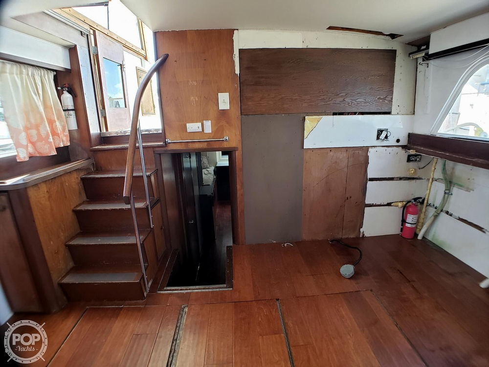 1973 Matthews boat for sale, model of the boat is 46 Motoryacht & Image # 31 of 40