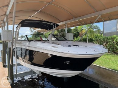 Sea Ray SDX 270 SD OB, 270, for sale - $124,900