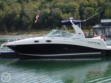 Sea Ray 260 Sundancer, 260, for sale - $49,500