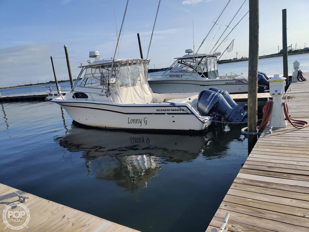 2001 31 foot Grady-White Marlin - image 2