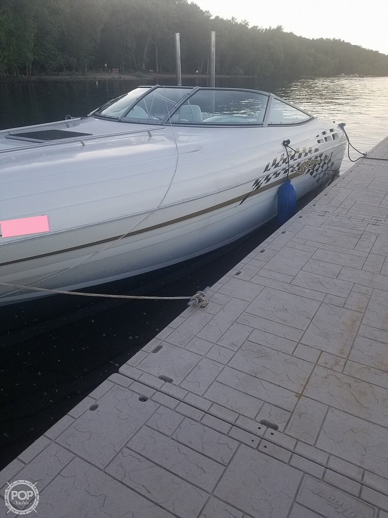 1999 Mariah boat for sale, model of the boat is Z300 Shabah & Image # 12 of 30