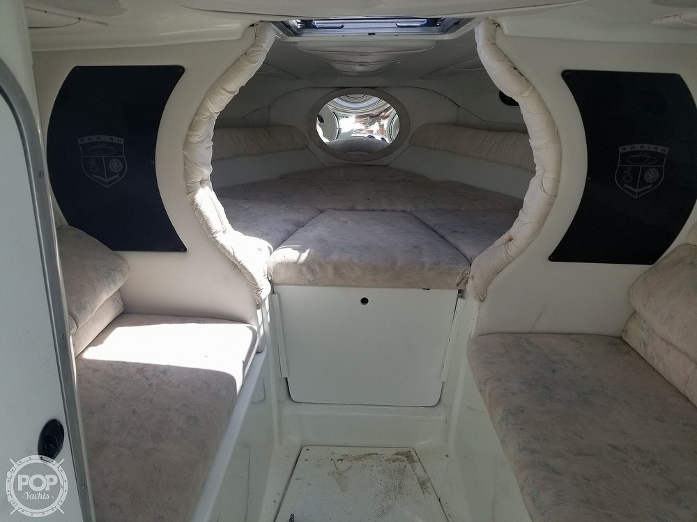 1999 Mariah boat for sale, model of the boat is Z300 Shabah & Image # 13 of 30
