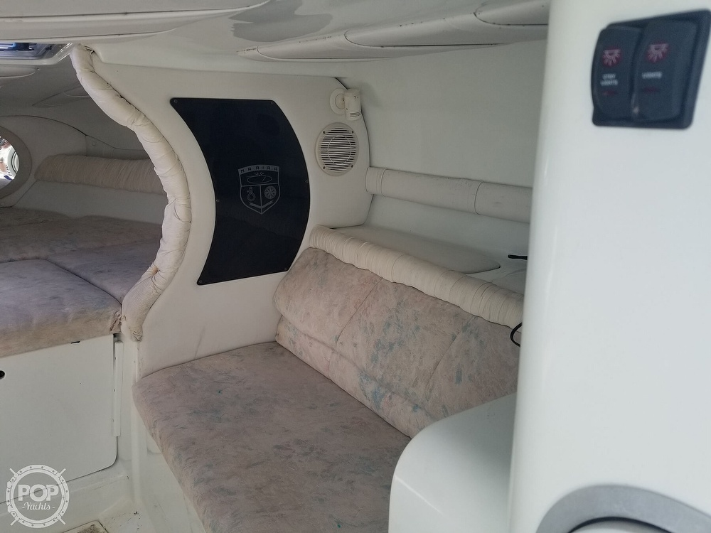 1999 Mariah boat for sale, model of the boat is Z300 Shabah & Image # 8 of 30