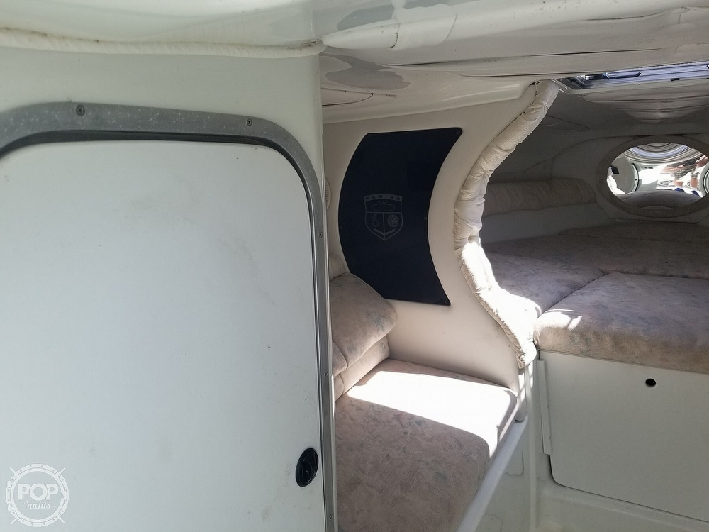 1999 Mariah boat for sale, model of the boat is Z300 Shabah & Image # 14 of 30