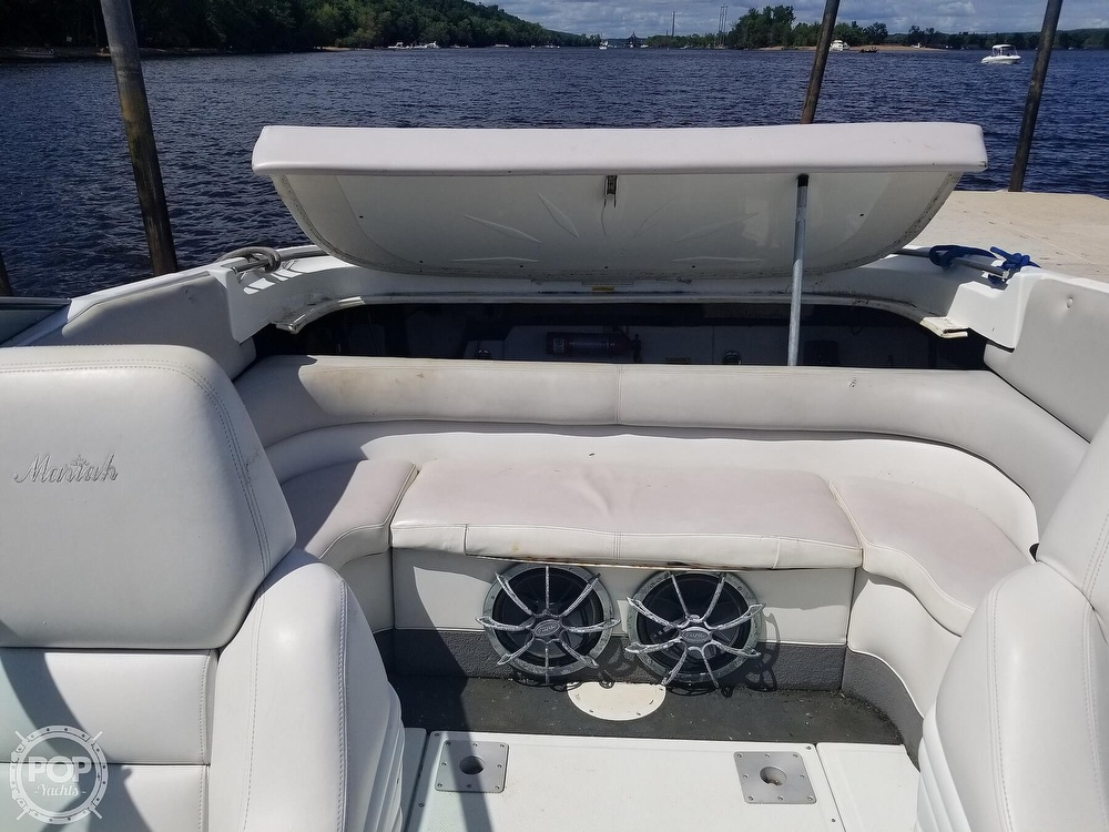1999 Mariah boat for sale, model of the boat is Z300 Shabah & Image # 6 of 30