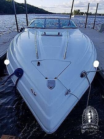 1999 Mariah boat for sale, model of the boat is Z300 Shabah & Image # 10 of 30