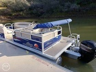 2016 Sun Tracker 18 DLX Party Barge - #4