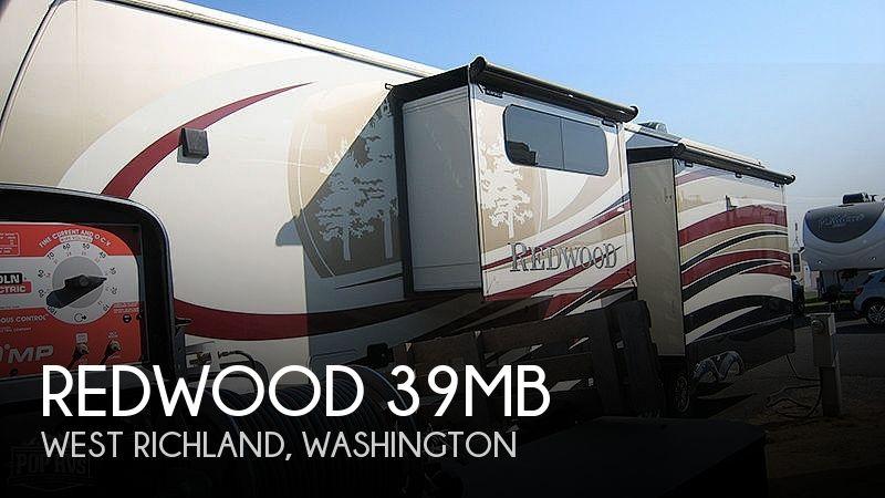 2016 CrossRoads Redwood Redwood 39mb