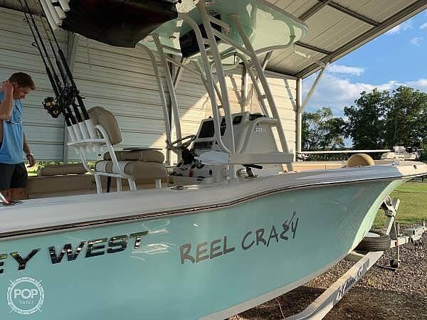 2017 Key West 239FS - image 5
