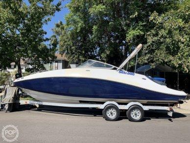 Sea-Doo Challenger 230 SE, 230, for sale - $19,500