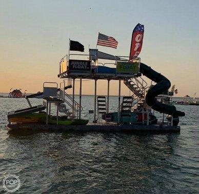2017 Jungle Float 34 Jungle Float - #1