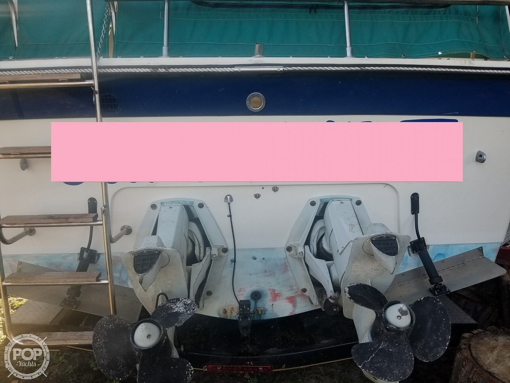 1973 Slickcraft boat for sale, model of the boat is 255 SF & Image # 8 of 17