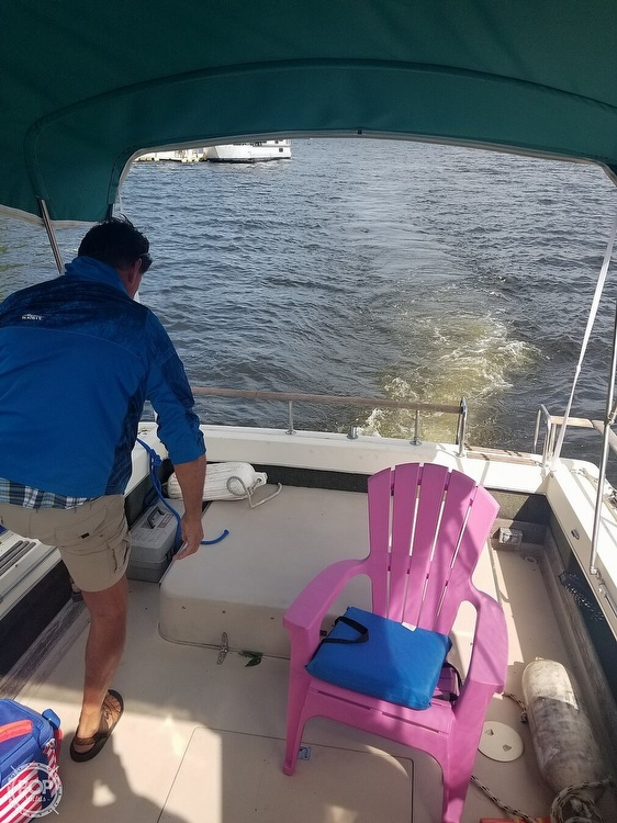 1973 Slickcraft boat for sale, model of the boat is 255 SF & Image # 12 of 18