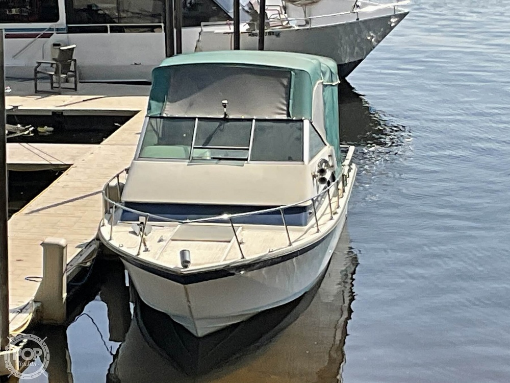 1973 Slickcraft boat for sale, model of the boat is 255 SF & Image # 18 of 40