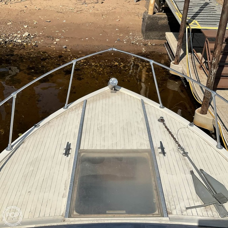 1973 Slickcraft boat for sale, model of the boat is 255 SF & Image # 33 of 40