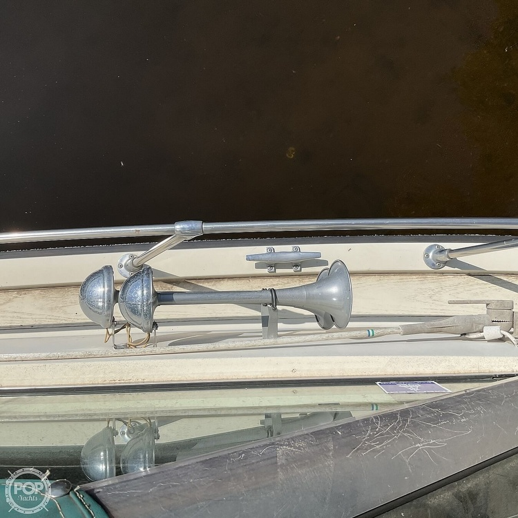 1973 Slickcraft boat for sale, model of the boat is 255 SF & Image # 34 of 40