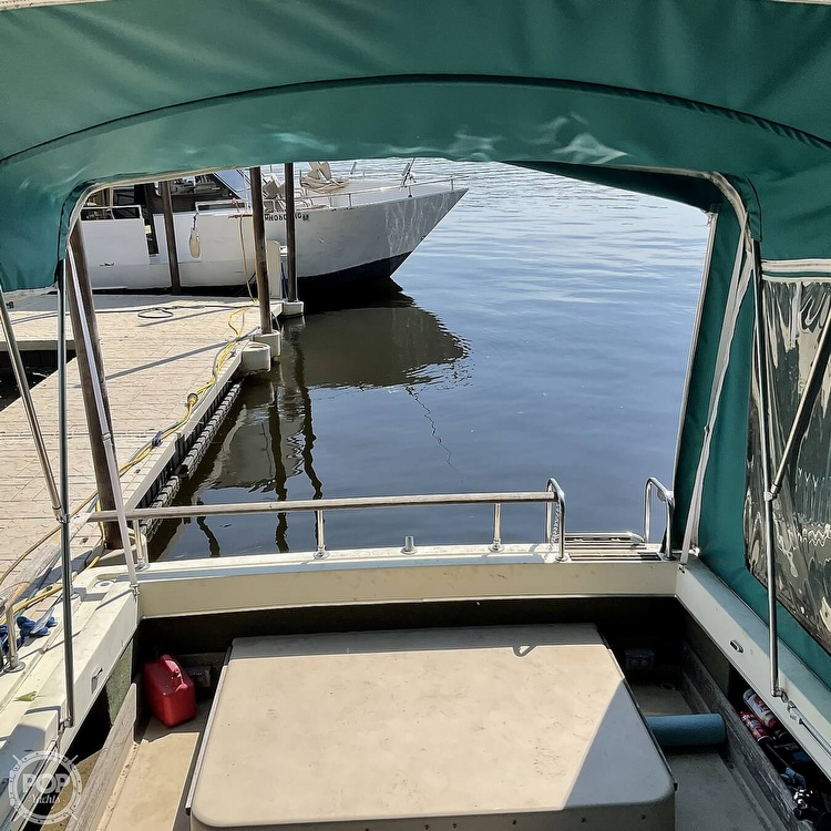1973 Slickcraft boat for sale, model of the boat is 255 SF & Image # 35 of 40