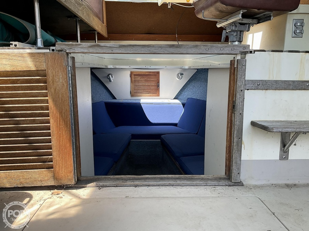 1973 Slickcraft boat for sale, model of the boat is 255 SF & Image # 36 of 40