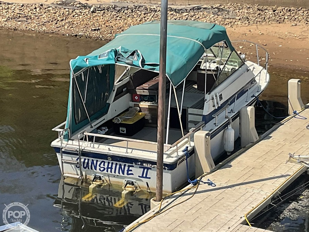 1973 Slickcraft boat for sale, model of the boat is 255 SF & Image # 4 of 40