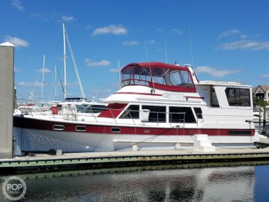 Nova Marine Heritage East 44, 44, for sale - $60,000