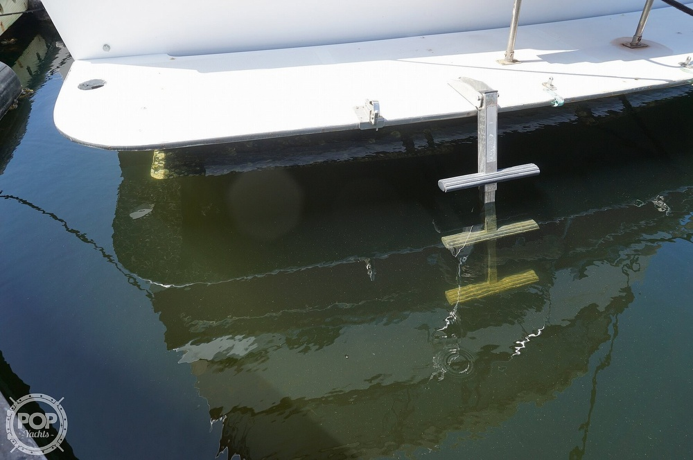 1987 Nova Marine boat for sale, model of the boat is Heritage East 44 & Image # 37 of 40