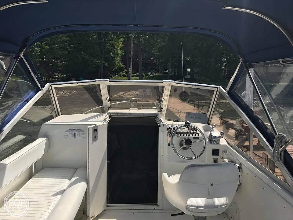 2000 Shamrock boat for sale, model of the boat is 260 Express & Image # 8 of 40