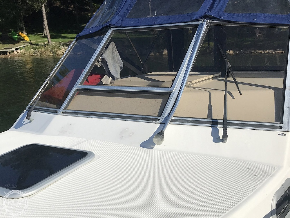 2000 Shamrock boat for sale, model of the boat is 260 Express & Image # 25 of 40
