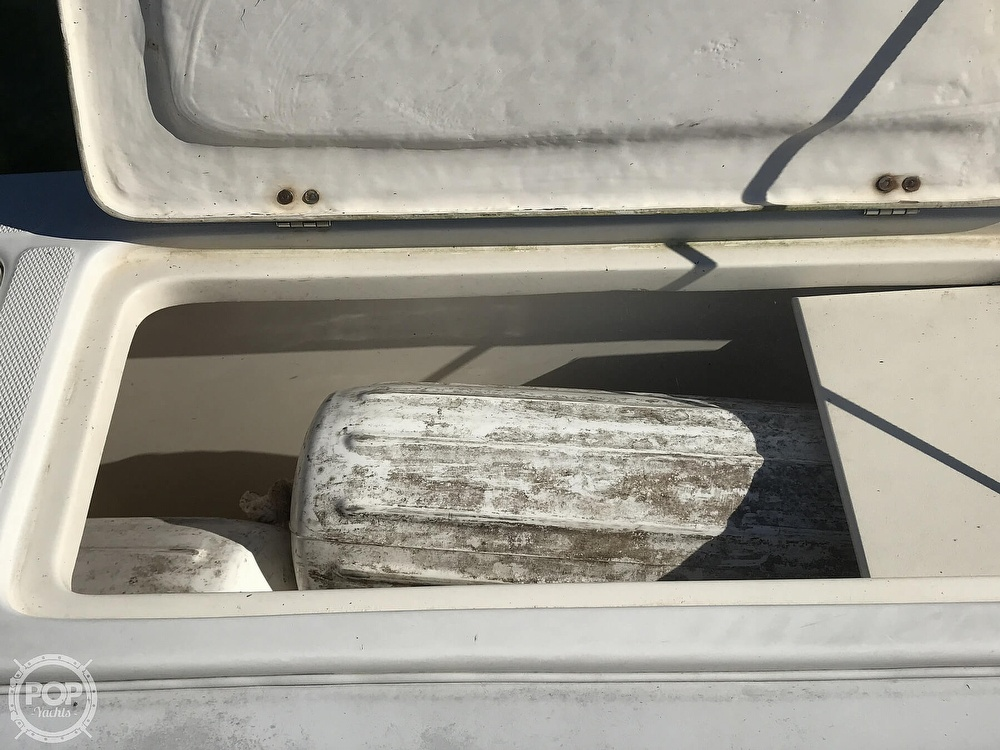 2000 Shamrock boat for sale, model of the boat is 260 Express & Image # 38 of 40