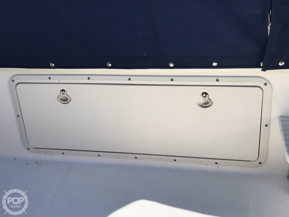 2000 Shamrock boat for sale, model of the boat is 260 Express & Image # 39 of 40