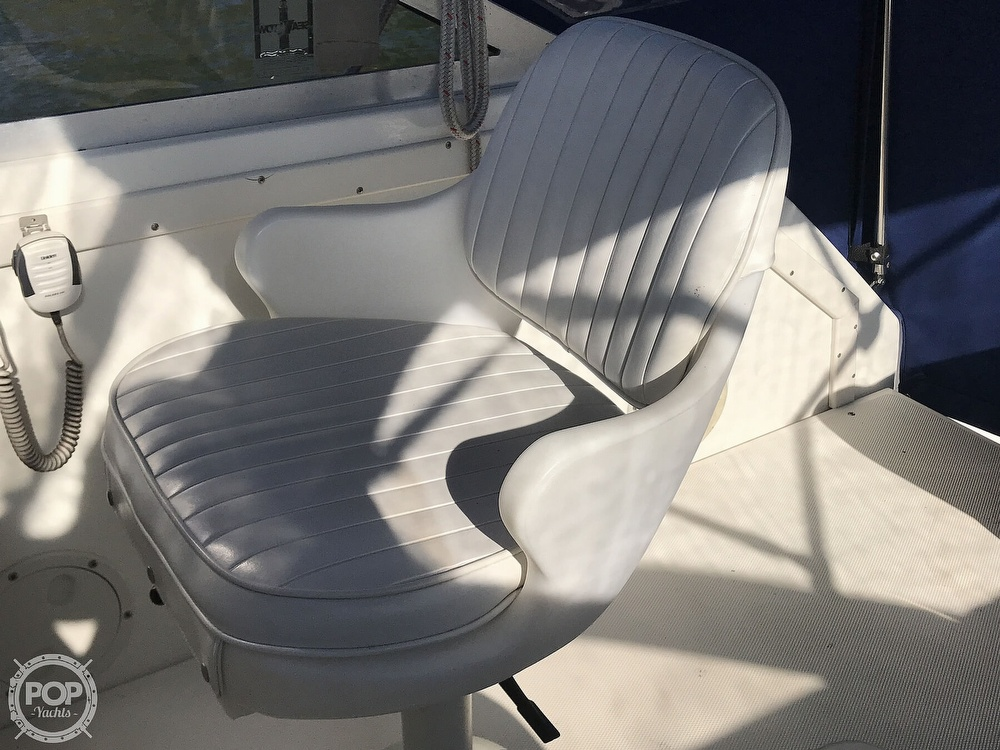 2000 Shamrock boat for sale, model of the boat is 260 Express & Image # 3 of 40