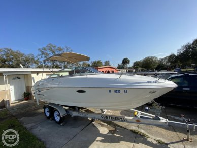 Chaparral 235 ssi, 235, for sale - $17,000