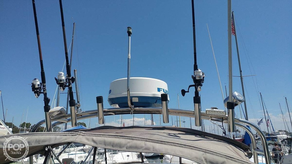 1999 Sea Ray boat for sale, model of the boat is 260 Sundancer & Image # 7 of 40